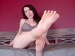 Foot Slut