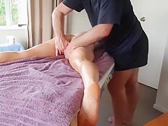 Sensual Tantric Yoni Massage Part3