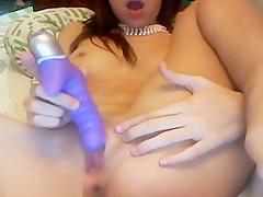 Incredible Masturbating, Brunette, Teens Movie, Watch It