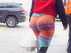 GRANNY GOT A PHAT AZZ VERY OBEDIENT