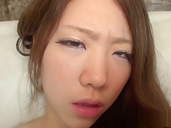 Sasaki Amateur Jav College Girl Gets Fingered In The Pussy