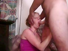 Alyssa Hart - loves blowjob