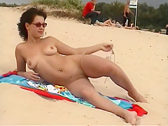 Peculiarities of the National Nudism 02 A little Secret