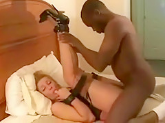 Watching His Wife Get A Creampie
