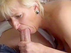 German mature likes it all
