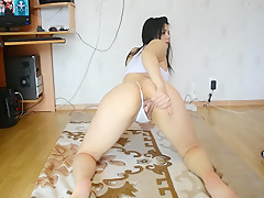 Excellent adult scene Babe private greatest exclusive version