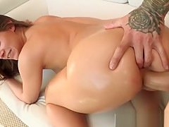 Reality Kings - PAWG Cassidy Klein needs a big cock