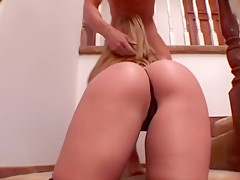 Lauren Phoenix - Truly Nice Ass