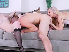 Astrid Stars Webcam Show Is Well Worth It