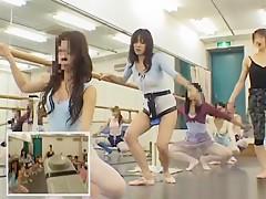 Natsumi Horiguchi Japanese crazy part6