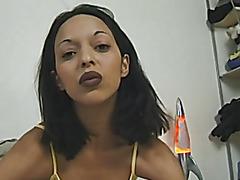 Porn แนท, porn แนท เกศริน บ้าน Unbreakable machine doll ภาค 2