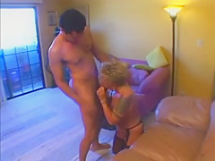 Hot 60 Plus - 6 Suzanne - xFig Free Porn Videos