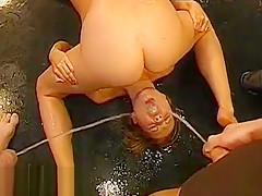 Exotic xxx video Group Sex private best uncut