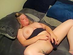 Hypnotized Masturbation cumming for my master
