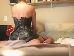 Real amateur homemade wifes sister gets fucked and filmed on hidden camera!