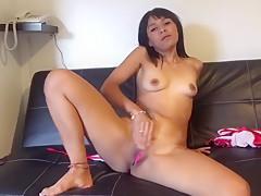 Ana Luna Webcam