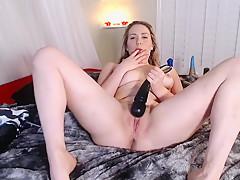 Mia Malkova Web Show