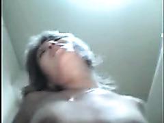 Old Man Bonks Sexy Asian