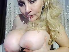 sloppy tityfucking - SuperTrip Video
