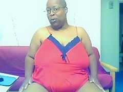 Slave to a hot black goddess.... - SuperTrip Video