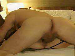 milf fucked at hotel meet