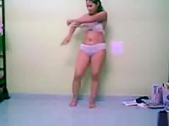 Malay - Teen Nude Part 6