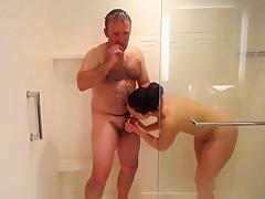 Ziemlich beste Freunde mit Spa in der Dusche