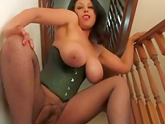 Excellent adult scene Amateur homemade exotic only here