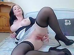 Feet Hot Maid Schlampe große Titten