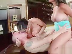 Office Sex Tape With Big Melon Boobs Girl (ariella danica) video-06