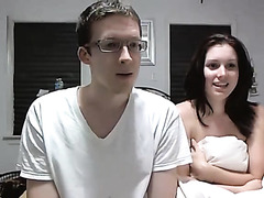 Doggystyle and a creampie for my gf