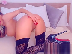 Smoking Hot Cam Babe Shows Most Perfect Boobs Ever