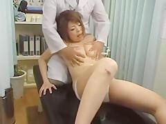 japanese breast massage