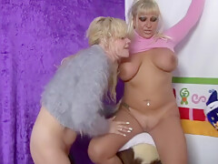 Amazing xxx scene Big Tits amateur wild ever seen