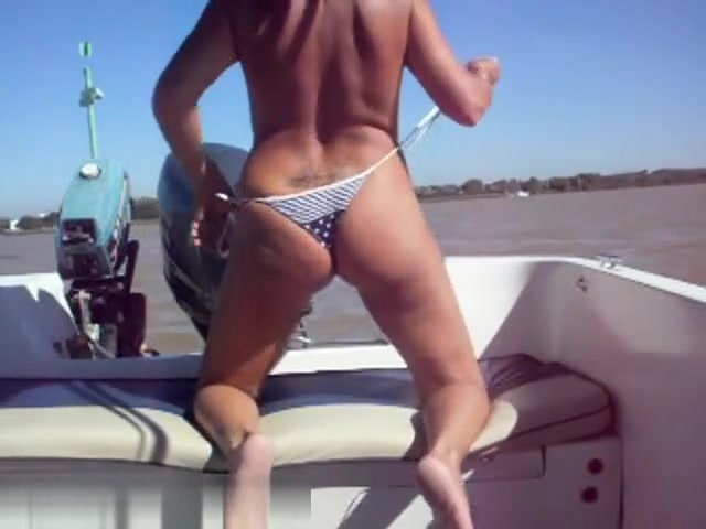 moving amature boat sex