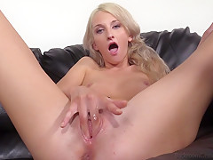 Tallie Video - BackroomCastingCouch
