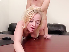 Stacey Video - BackroomCastingCouch