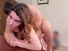 Alicia Video - BackroomCastingCouch