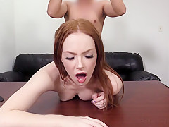 Layla Video - BackroomCastingCouch