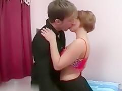 любительское русское дала мамочка в жопу