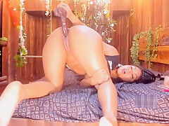 Exotic adult clip South African exclusive uncut
