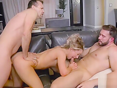 Kate Kennedy Her Family Pussy Hard Bone Session