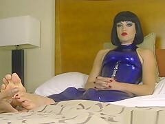 Jean Bardot - Ticklish Dominarix (Breaking the Domme pt. 1)