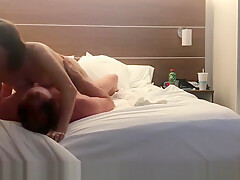Finnish Couple - This Amateur Teen from Finland is Really Ho