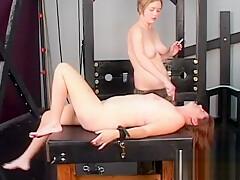 Busty mature thraldom porn