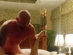 Hardcord fuck of young Asian slut and Creampie