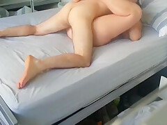 Mom Needs it Deep in Her Pussy