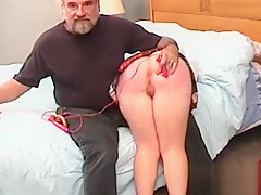 Ambitious maiden is sex tool her erotic slit