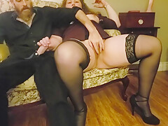 Come play with my pussy ...