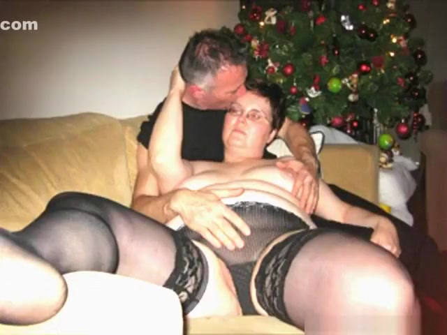 granny threesome sex tube